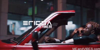 Video: Erigga ft Yungzee – Ayeme