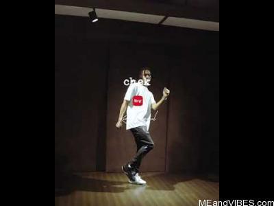Video: Lil Smart Dancing To Chek By Kizz Daniel