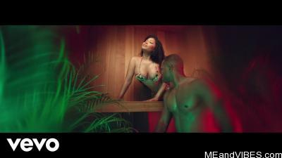 VIDEO: Nicki Minaj – MegaTron
