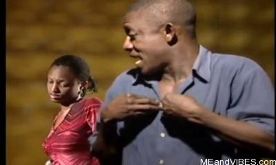 Video: Nkem Owoh (Osuofia) – Susana