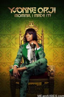 Video: Yvonne Orji: Momma, I Made It (2020) Movie