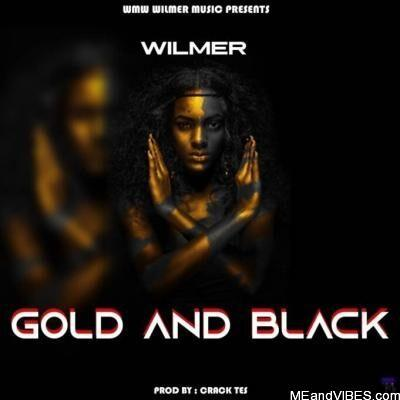 Wilmer – Gold And Black
