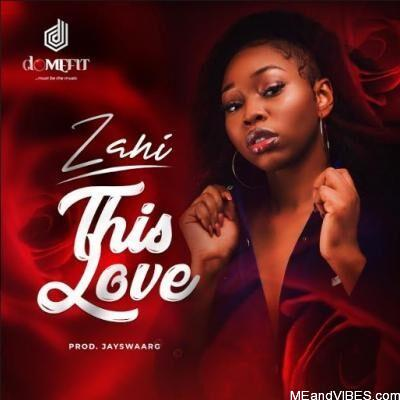 Zani – This Love