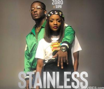 Zoro – Stainless ft. Simi