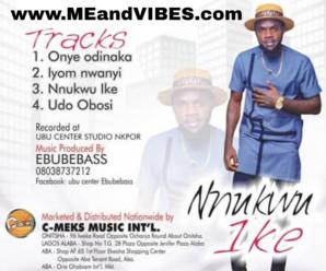 Album: Abuchi Obosi – Nnukwu Ike