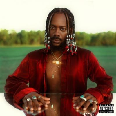 ALBUM: Adekunle Gold – Afro Pop Vol. 1