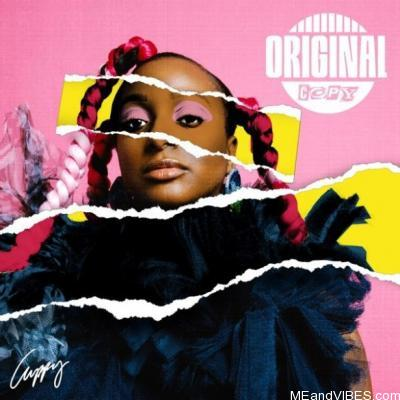 [Album]: DJ Cuppy – Original Copy Album