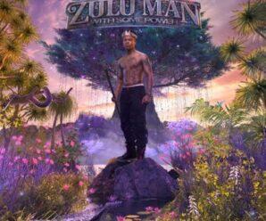 ALBUM: Nasty C – Zulu Man With Some Power [Zip, Mp3 Tracklist]