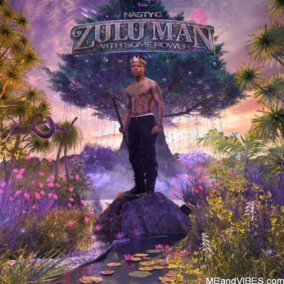 ALBUM: Nasty C – Zulu Man With Some Power (Zip File)