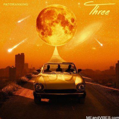 ALBUM: Patoranking – Three (3)