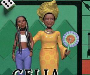 ALBUM: Tiwa Savage – Celia