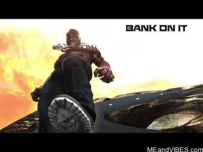 Burna Boy – Bank On It