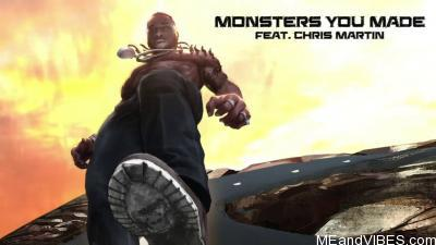 Burna Boy ft Chris Martin – Monsters You Made