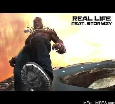 Burna Boy ft Stormzy – Real Life