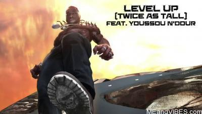 Burna Boy ft Youssou N'dour – Level Up (Twice As Tall)