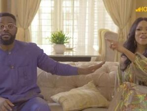Comedy Video: Falz, Toke Makinwa, Josh2Funny & Bovi – Sex (Therapy E3)