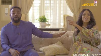 Comedy Video: Falz, Toke Makinwa, Josh2Funny & Bovi – Sex (Therapy E3)