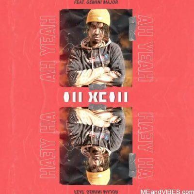 Crowned Yung ft Gemini Major – Ah Yeah