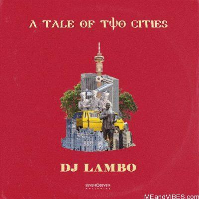 DJ Lambo ft Ice Prince & CKay – Sharpaly