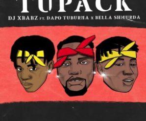 DJ Xbabz – Tupack ft. Dapo Tuburna & Bella Shmurda