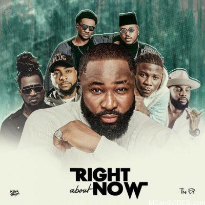 EP: Harrysong – Right About Now (Album Zip File)