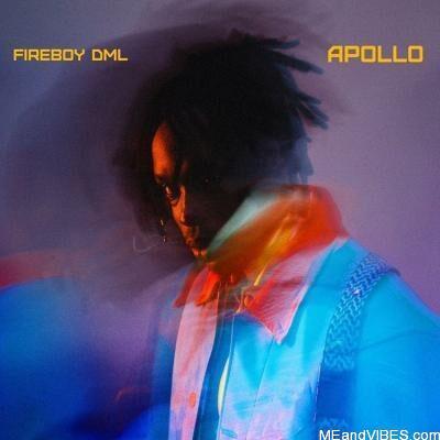 Fireboy DML – Friday Feeling