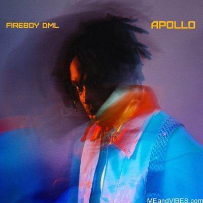 Fireboy DML – Go Away
