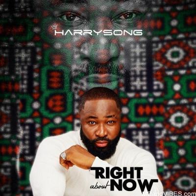 Harrysong – E Be You