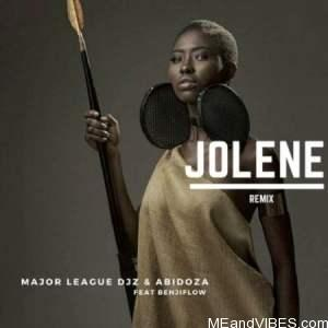 Major League & Abidoza ft Benjiflow – Jolene (Amapiano Remix)