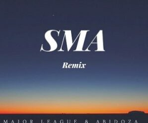 Major League ft Nasty C & Abidoza – SMA (Amapiano Remix)