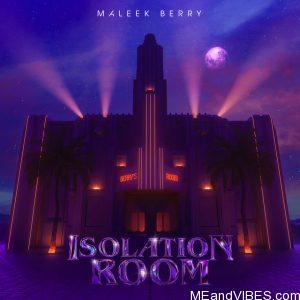 Maleek Berry – Balance ft. Tiwa Savage