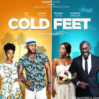 "Netflix Nigerian Movie Review: ""Cold Feet"" will give you reasons to fight for your love"