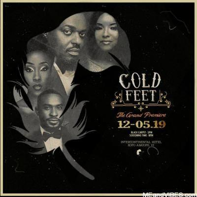 Nollywood Movie – Cold Feet