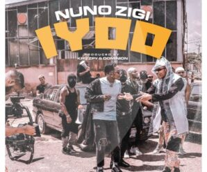 Nuno Zigi – Iyoo