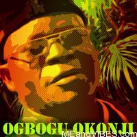Ogbogu Okonji - Nwanne Amaka