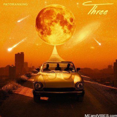 Patoranking ft King Promise – Odo Bra