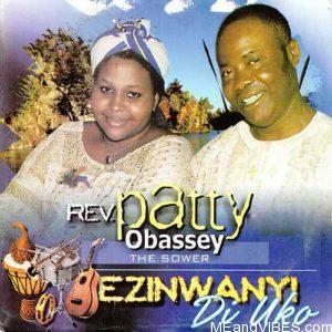 Patty Obassey - Alaeze