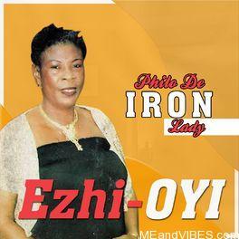 Phlio De Iron Lady - Okowah