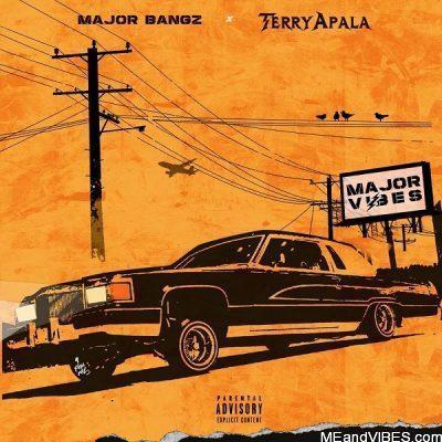 Terry Apala & Major Bangz – Halle