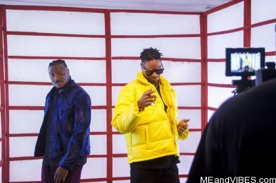 (Video) Asap Hussle ft Peruzzi – Deliver