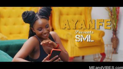Video: Ayanfe – SML (Social Media Love)