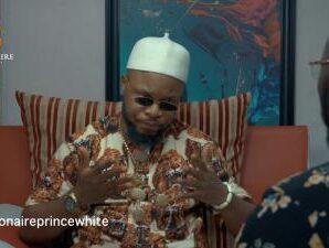 Video: Billionaire Prince White – Definition Of Aluta Continua