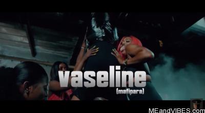 Video: CDQ – Vaseline (Mafipara)