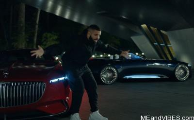 Video: Drake – Laugh Now Cry Later Ft Lil Durk
