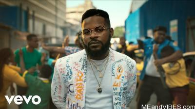 (Video) Falz – One Trouser
