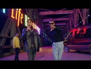 VIDEO: Flavour X Phyno – Chop Life