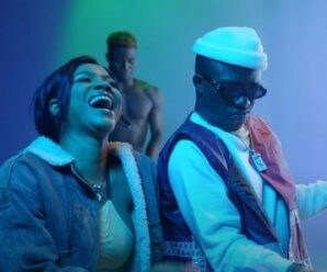 VIDEO: Jamopyper ft. Mayorkun – If No Be You