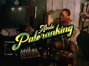 VIDEO: Patoranking – Abule