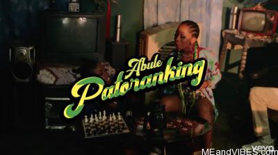 Video Patoranking Abule Mp4 3gp Download