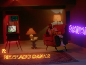 Video: Skiibii ft Reekado Banks – Banger